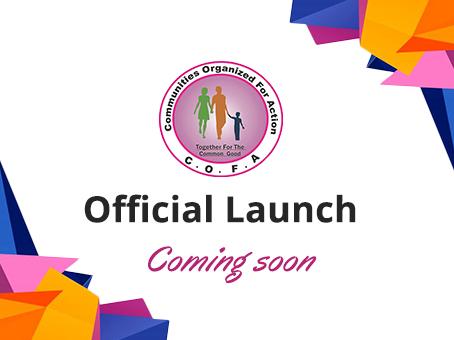 COFA Launch